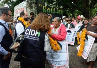 Ataques a la CIDH son un golpe al corazón de las víctimas