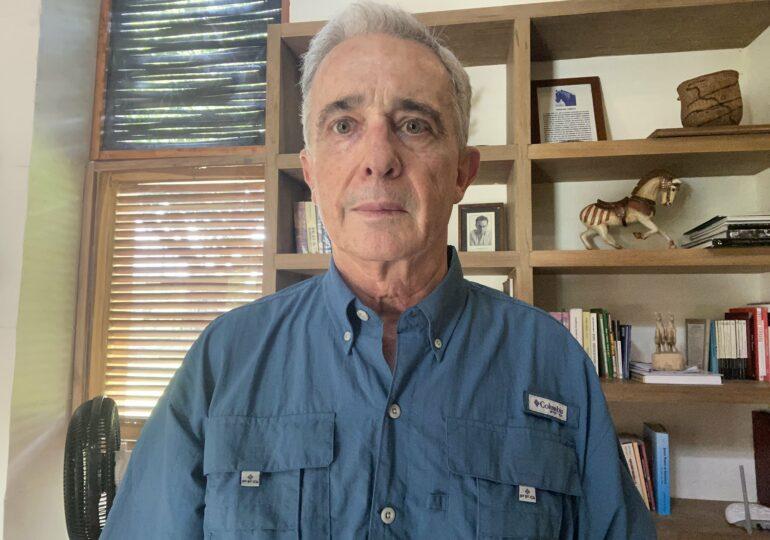 Renuncia de Uribe Vélez a su curul puede ser una maniobra para dilatar el proceso y generar impunidad