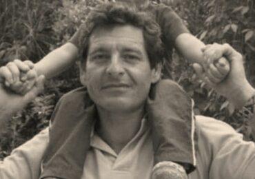 Asesinan al líder ambientalista Jaime Monge