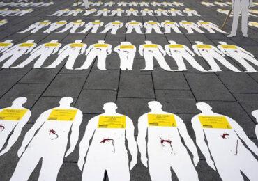 Nueva masacre en Inzá, Cauca