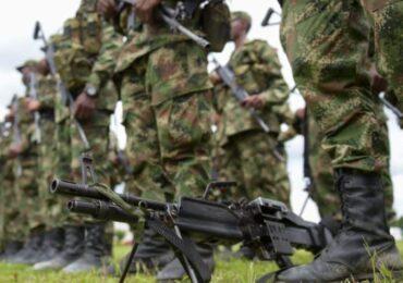 Las violaciones a la libertad de prensa por parte del Ejército Nacional