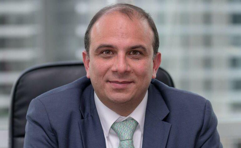 Carlos Camargo será la voz del gobierno en la Defensoría del Pueblo
