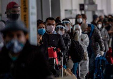 Colombia registró la mayor tasa de muertes por Covid-19 del mundo