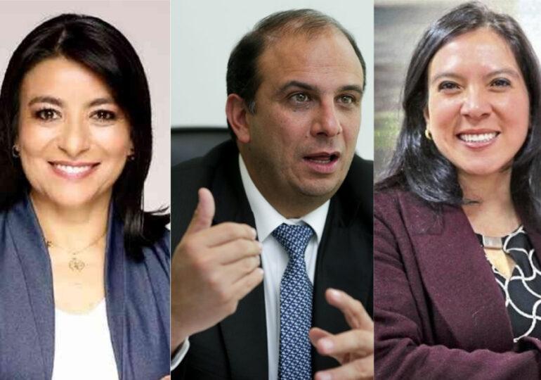 Defensoría del Pueblo será repartida como cuota política del gobierno Duque