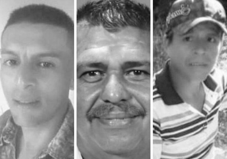 Cierre del mes de Agosto fue fatídico para líderes sociales en Colombia