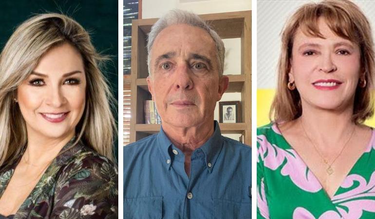 'Breaking News' y el caso Uribe en medios tradicionales