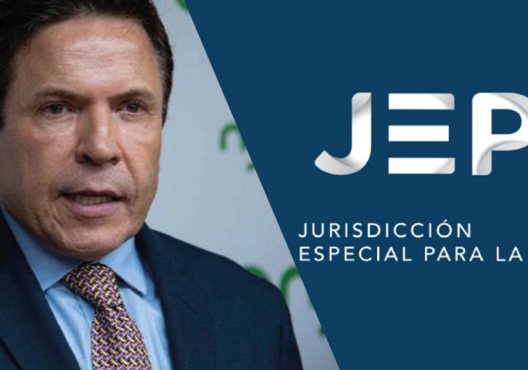 JEP abre incidente contra gerente de EPM