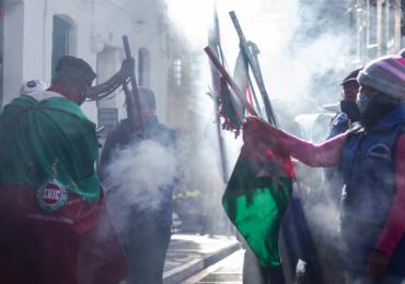 """Matan uno, nacen mil"": una comunicadora nasa recuerda a sus compañeros asesinados #YoReporto"