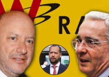La estrategia mediática de los implicados en el caso Uribe Vélez