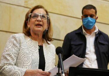 Las críticas tras la elección de Margarita Cabello en Procuraduría