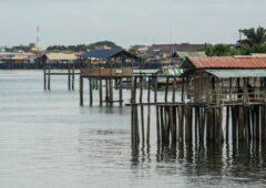 Comunidades campesinas e indígenas viven una creciente ola de violencia en Tumaco, Nariño