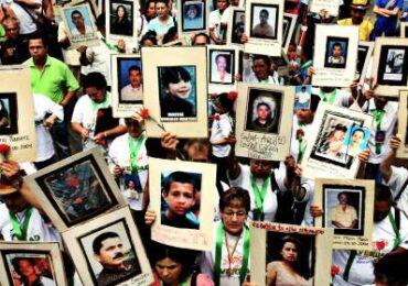 Más de 2.500 víctimas acreditadas ante la JEP, exigen garantías de seguridad para Mancuso