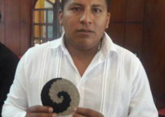 Atentan contra la vida del líder Awá, Javier Cortés Guanga en Nariño