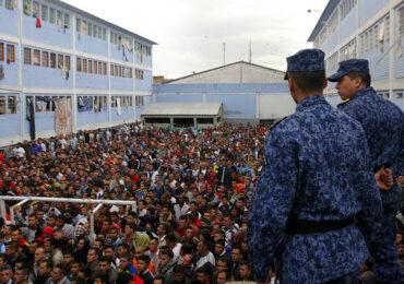 El sistema penitenciario de Colombia: una violación a DD.HH