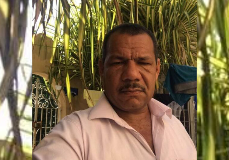 Jorge Iván Ramos, excombatiente de FARC es asesinado en Bolívar