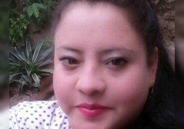 Lideresa Rita Bayona asesinada en Santa Marta