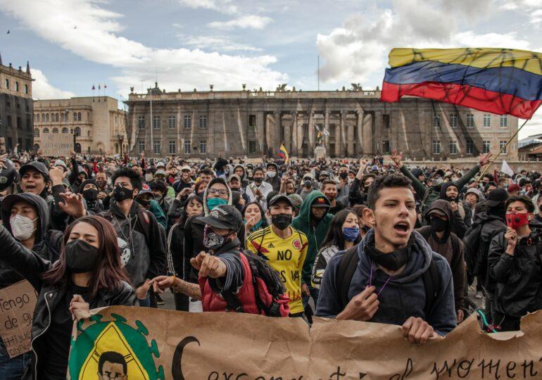 El aparato del Estado se revistió de legalidad para afectar la Movilización: Análisis