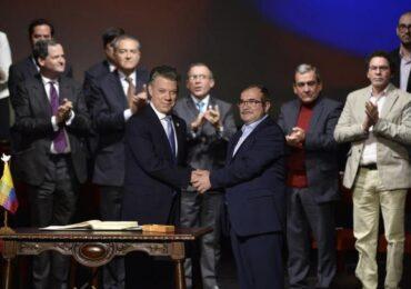 Tras cuatro años de la firma del Acuerdo de Paz, la deuda más grande es con el campo colombiano