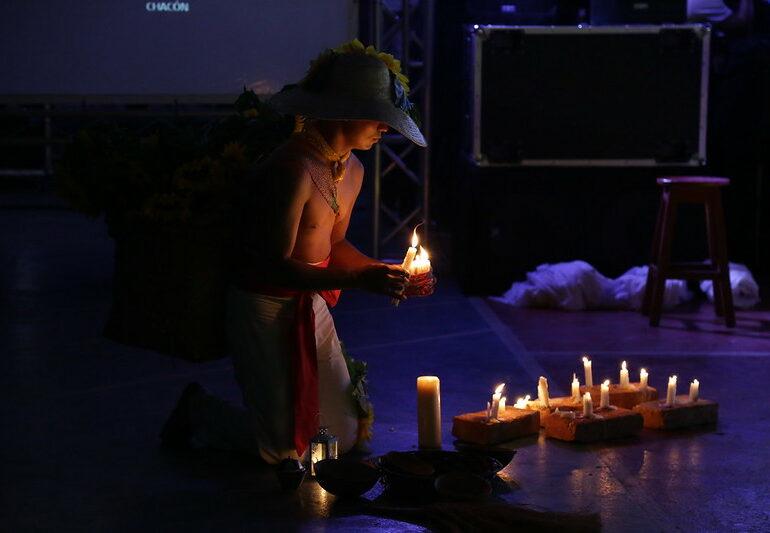 Resiliencia de las víctimas será convertida en arte en el MemorArteFest 2020