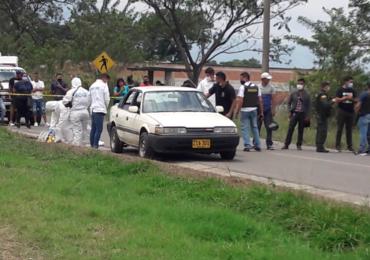 Ejército asesinó a Juliana Giraldo, mujer transgénero en Miranda Cauca
