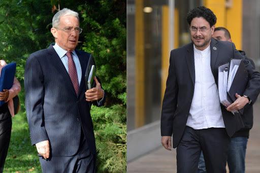 Víctimas apelan decisión de libertad para Álvaro Uribe y piden compulsar copias contra fiscal Gabriel Jaimes