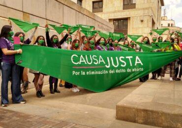 Razones por las que la Corte Constitucional debe eliminar el delito de aborto