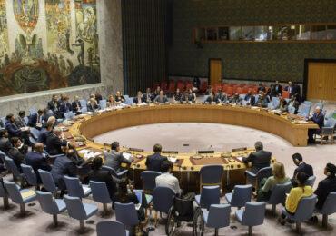 ONU extiende Misión de Verificación del Acuerdo de Paz en Colombia