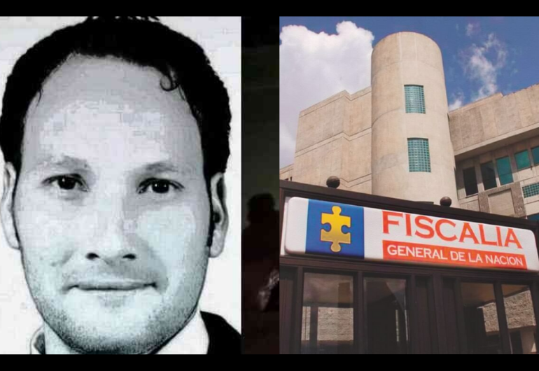 Asesinato de Javier Ordóñez será investigado por fiscal especializado en DD.HH.