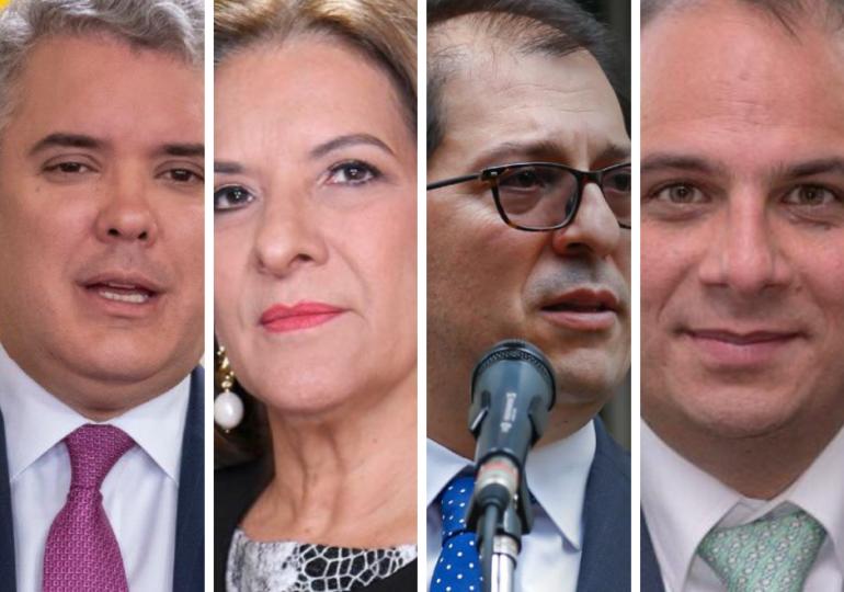 Transparencia Internacional alerta sobre concentración del poder en gobierno Duque