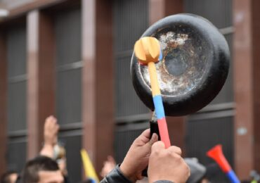 Así se movilizará Colombia este 21S
