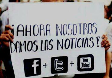 """Medios masivos """"han sido incapaces de apartar su línea editorial del oficialismo"""" O Rincón"""