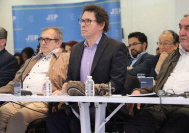 FARC pidió perdón a las víctimas en un gesto de paz