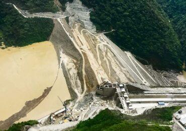 Los informes ocultos de Hidroituango