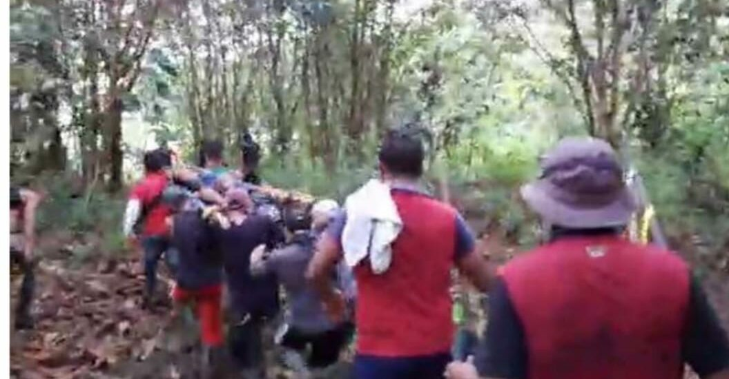 5 personas muertas y 40 secuestradas en enfrentamientos en Inda Sabaleta, Tumaco