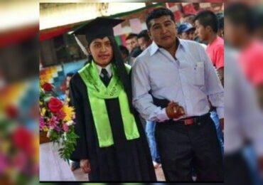 Oliverio Conejo, coordinador de salud indígena y su hija fueron asesinados en Cauca