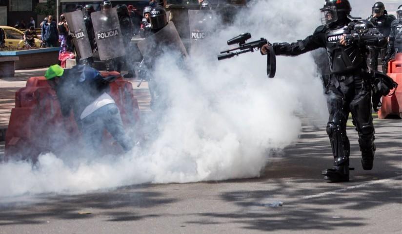 «Crímenes de lesa humanidad» de la Policía irán a la Corte Penal Internacional
