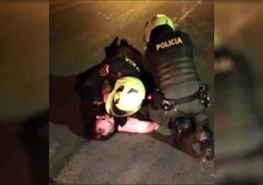 El abogado Javier Ordóñez fue asesinado por la Policía afirman sus familiares