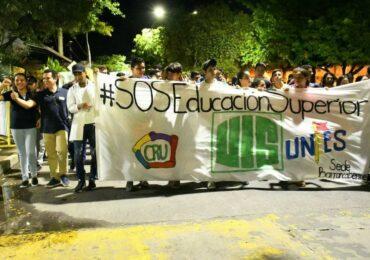 Sedes regionales de la UIS exigen matrícula cero para sus estudiantes