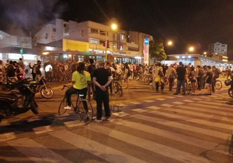127 heridos y 13 asesinadas en medio de represión  a protestas contra abusos policiales