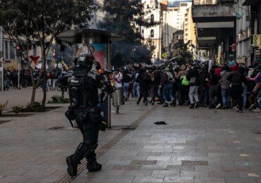 Agresiones de la fuerza pública contra la protesta social han sido sistemáticas: Corte Suprema