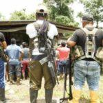 Asesinan a Jose Luis Taicus y Javier Nastacuas, jóvenes indígenas Awa de Nariño