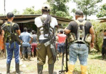 En Tumaco el terror se apoderó de las comunidades