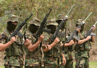 Águilas Negras amenazan a líderes y reclamantes de tierra en el Magdalena Medio