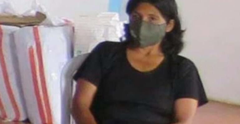 Ana Lucía Bisbicús, lideresa indígena Awá es asesinada en Nariño