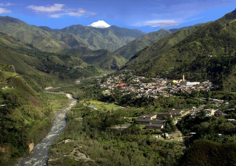 Mujer indígena Angelina Collo fue asesinada en Cauca