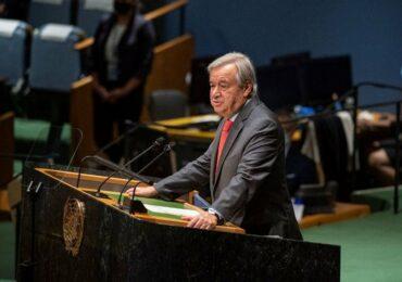 Acuerdo de paz tiene herramientas para frenar la violencia en Colombia: ONU