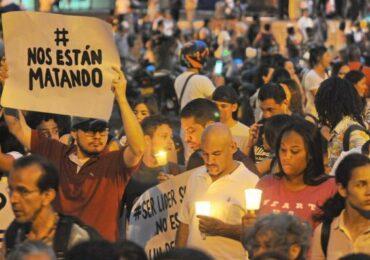 Dos docentes fueron asesinados este fin de semana