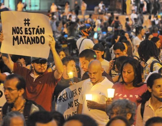 Asesinan a Deimer Alberto Lucas, hijo del Gobernador Indígena del pueblo Senú en El Bagre, Antioquia