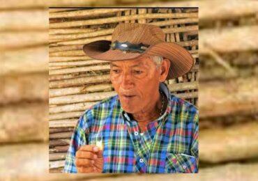 En riesgo vida de Hernando Benítez líder campesino de Sucre