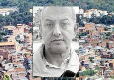Es asesinado Franco Ojeda exconcejal de Pasto